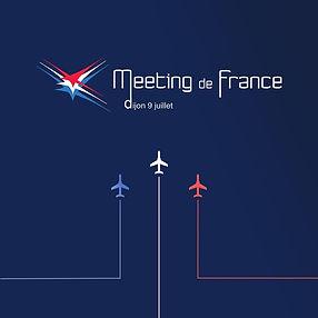 Affiche Meeting de France 2017