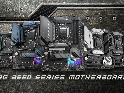 M.2 Slot is Disabled on Some B560 Motherboards with 10th Gen Intel Core Processor? Why?