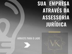 SOLUÇÕES PARA SUA EMPRESA ATRAVÉS DA ASSESSORIA JURÍDICA