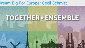 Leadership et complexité @Dream Big for Europe