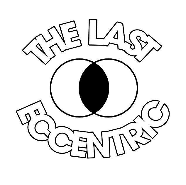 THE LAST ECCENTRIC
