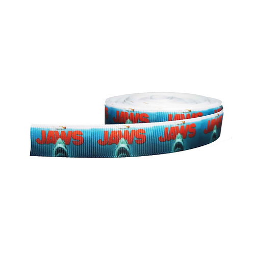 19mm Wide Jaws Martingale Collar