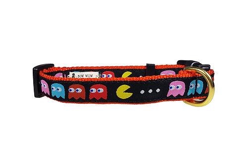 19mm Wide Pacman Collar