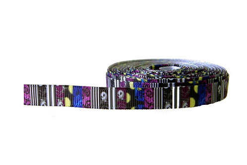 12.7mm Wide Nightmare Before Christmas Double Ended Lead