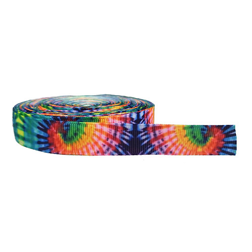 19mm Wide Psychedelic Lead