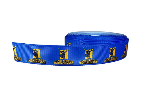19mm Wide Highlanders Martingale Collar