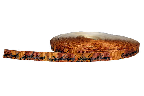 12.7mm Wide Lord of the Rings Lead