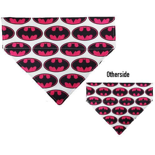 Large Batgirl Bandana