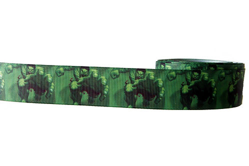 25mm Wide Hulk Double Ended Lead