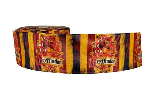 38mm Wide Gryffindor Martingale Collar