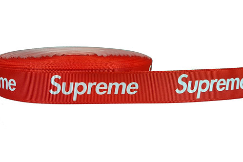 25mm Wide Supreme Martingale Collar