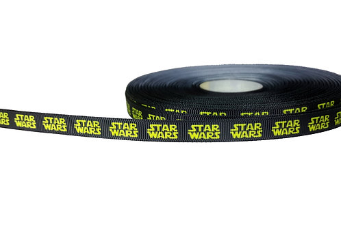 12.7mm Wide Star Wars Double Ended Lead