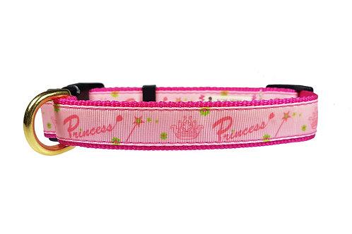 19mm Wide Princess Collar