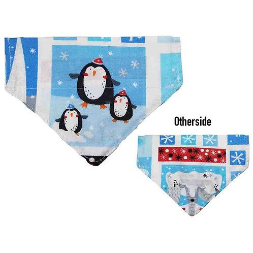 Small Penguins Bandana
