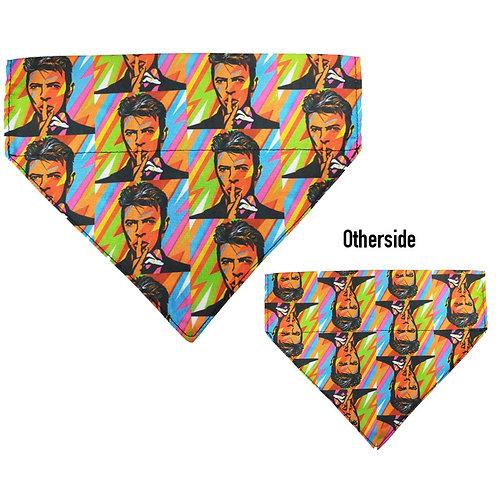 Large Bowie Bandana