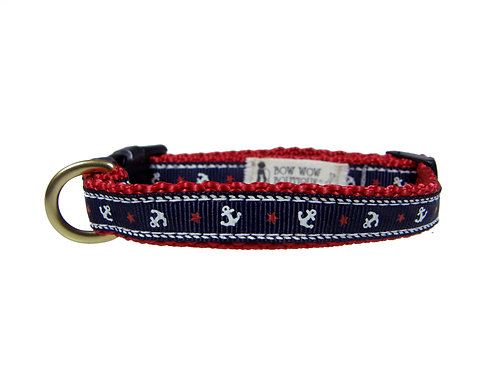 12.7mm Wide Anchor Collar