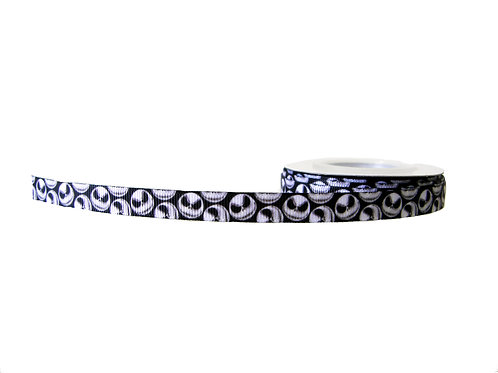 12.7mm Wide Jack Skellington Lead