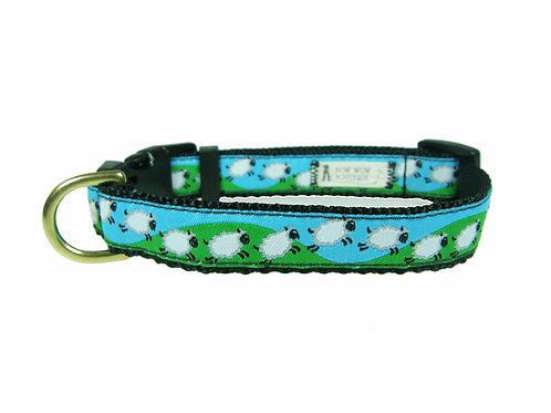19mm Wide Sheep Collar