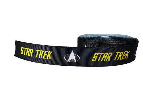 25mm Wide Star Trek Double Ended Lead