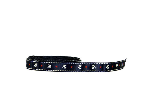 12.7mm Wide Anchors Double Ended Lead
