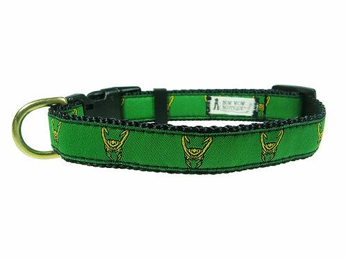 19mm Wide Loki Collar