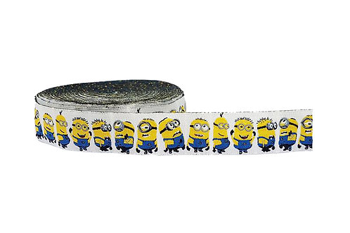 25mm Wide Minions Double Ended Lead