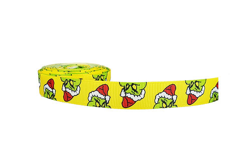 19mm Wide The Grinch Lead