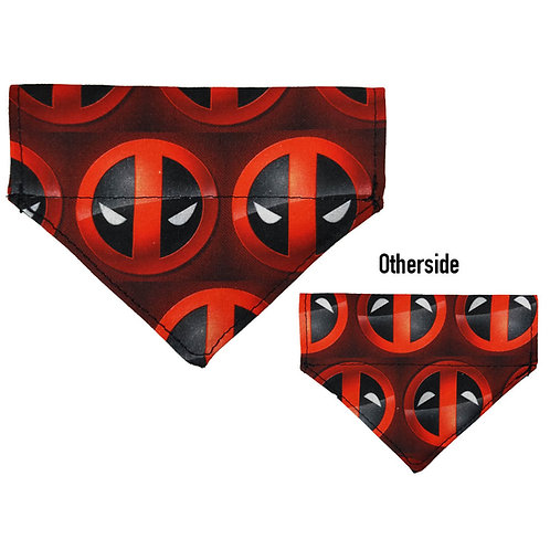Small Deadpool Bandana