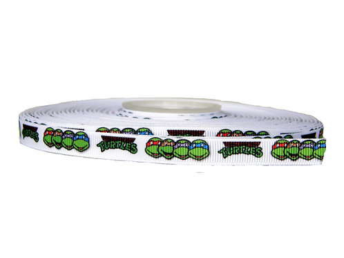 12.7mm Wide TMNT Double Ended Lead