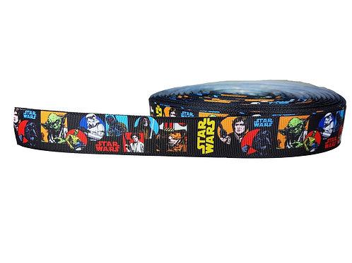 25mm Wide Star Wars Comic Lead