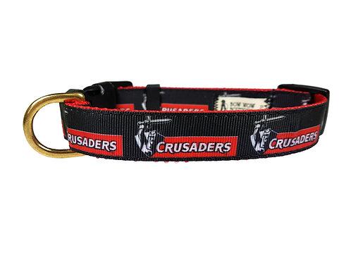 19mm Wide Crusaders Collar