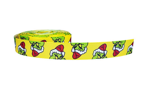 19mm Wide Grinch Lead