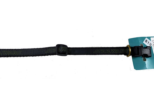 12.7mm Wide Star Wars Dog Collar