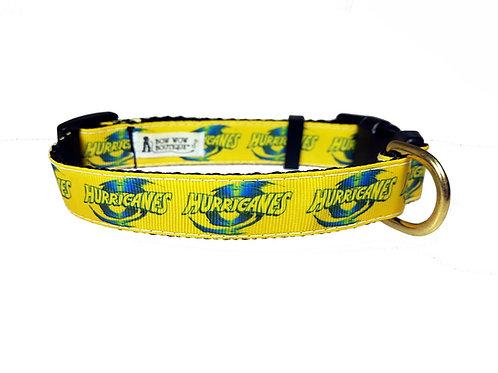 19mm Wide Hurricanes Collar