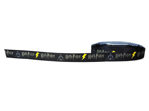 12.7mm Wide Harry Potter Double Ended Lead