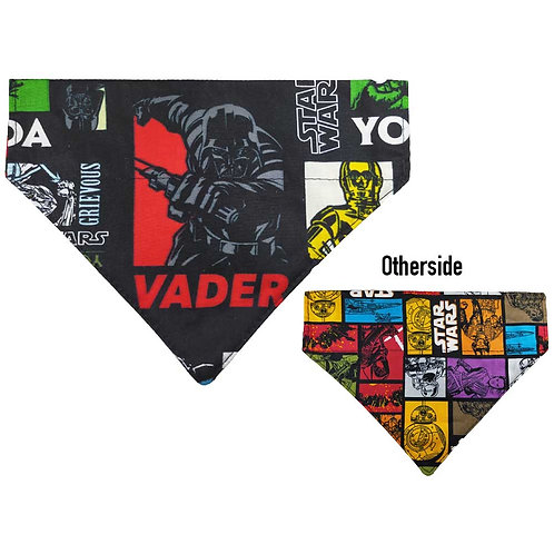 Medium Star Wars Bandana