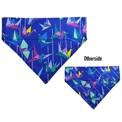 Medium Origami Bandana