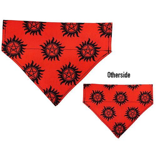 Medium Supernatural Bandana