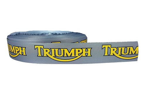 25mm Wide Triumph Martingale Collar