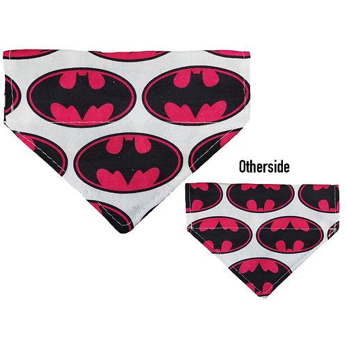 Small Batgirl Bandana