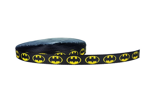 12.7mm Wide Batman Double Ended Lead
