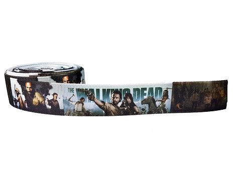 25mm Wide Walking Dead Lead