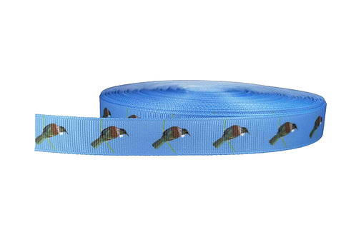 19mm Wide Tui Martingale Collar