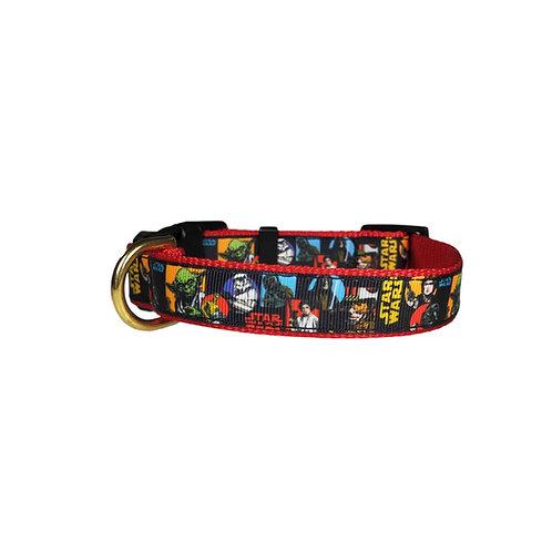 19mm Wide Star Wars Comic Collar