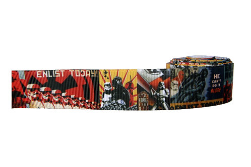 25mm Wide Empire Propaganda Martingale Collar