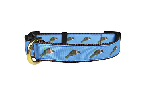 19mm Wide Tui Collar
