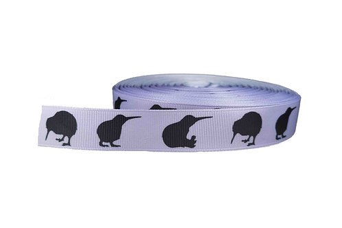 25mm Wide Kiwi Martingale Collar