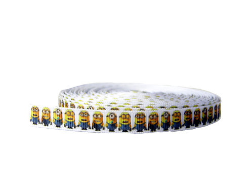 12.7mm Wide Minions Double Ended Lead