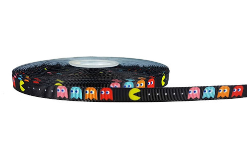 12.7mm Wide Pacman V2 Lead