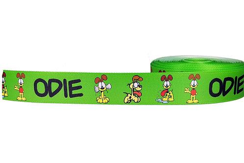 25mm Wide Odie Dog Collar